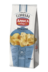 Eldorada chips Rosemary 130g.