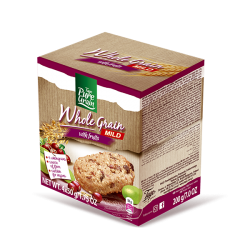 Tago Whole Grain Mild with Fruits (200g)